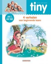 Gijs Haag , Tiny AVI 1 - M3