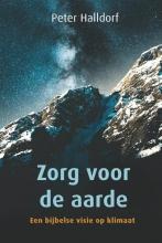 Peter Halldorf , Zorg voor de aarde