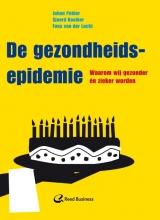Polder, J.J. / Kooiker, Sjoerd / Lucht, Fons va De gezondheidsepidemie