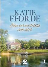 Katie Fforde , Een verleidelijk voorstel