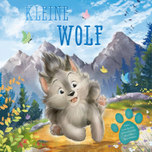 Pierre Carrière Linda Beukers, Kleine wolf