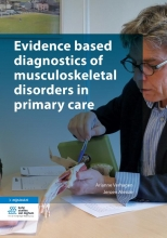Jeroen Alessie Arianne Verhagen, Evidence based diagnostics of musculoskeletal disorders in primary care