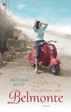 Antonia Riepp , Het geheim van Belmonte