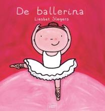 Liesbet  Slegers De ballerina (beroepenreeks)