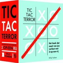 Willy  Yonkers Tic Tac Terror