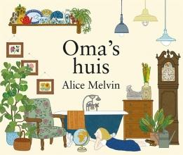 Alice  Melvin Oma`s huis