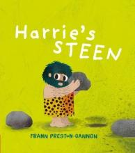 Fran Preston-Gannon , Harrie`s steen