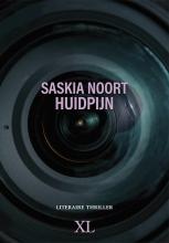 Saskia Noort , Huidpijn