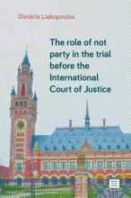 Dimitris Liakopoulos , The role of not party in the trial before the International Court of Justice
