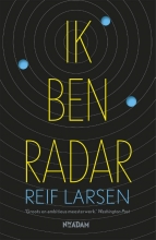 Reif  Larsen Ik ben radar