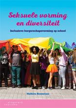 Mathieu  Heemelaar Seksuele vorming en diversiteit