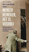 Gert van Beek , Meneer Heineken, het is voorbij