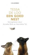 Tessa de Loo Een goed nest Luisterboek 4 cd`s