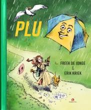 Freek de Jonge , Plu