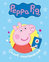 Nevil Astley , Peppa Pig - Groot voorleesboek
