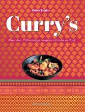 Mridula Baljekar , Curry`s