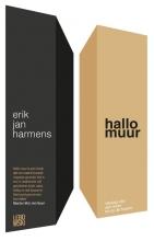 Erik Jan  Harmens Hallo muur