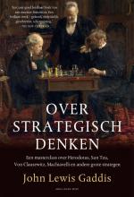 John Lewis  Gaddis Over strategisch denken