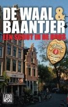 Ab Baantjer , Een schot in de roos