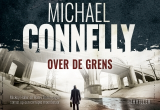 Michael Connelly , Over de grens