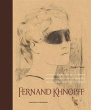 Xavier  Tricot Fernand Khnopff