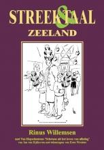 Rinus  Willemsen Streek & Taal Zeeland