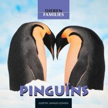 Jango-Cohen, Judith Pinguins