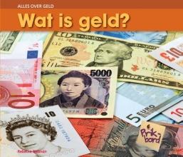 Rebecca  Rissman Wat is geld?
