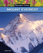 Megan  Lappi Mount Everest