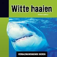 Barbara  Balfour Witte haaien