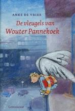 Anke de Vries , De vleugels van Wouter Pannekoek