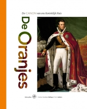 G.G.  Hellinga, Patric  Aalders De Oranjes