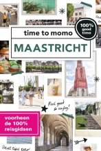 Sanne  Tummers time to momo Maastricht