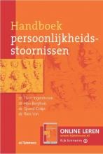 Theo  Ingenhoven, Han  Berghuis, Sjoerd  Colijn, Rien  Van Handboek persoonlijkheidsstoornissen