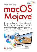Studio Visual Steps , MacOS Mojave