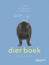 Coco & June Dier boek