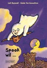 Depondt, Luk / Genechten, Guido van Spook wil ...