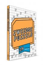 PeterFrank , Zweedse Puzzels