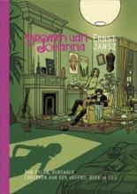 Ernst  Jansz Dromen van Johanna.Bob Dylan vertaald +CD