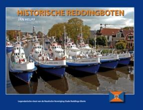 Jan Heuff , Historische reddingboten