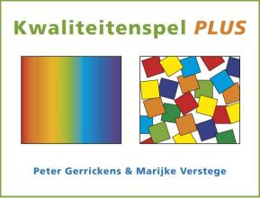 Marijke Verstege Peter Gerrickens, Kwaliteitenspel PLUS