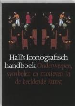 James Hall , Hall`s Iconografisch Handboek