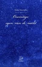 Mieke  Mosmuller Oneindige ogen van de nacht