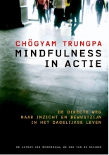 Chögyam Trungpa , Mindfulness in actie