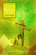 D.  Grabijn Cyclus van de Nieuwe Jaren Zestig Rioja voor de ziel