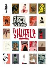 Serge Baeken , Shuffle