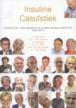 H.J.G. Bilo S. Verhoeven  K.J.J. van Hateren  N. Kleefstra, Insuline casuistiek