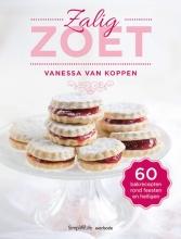 Vanessa van Koppen , , Zalig zoet