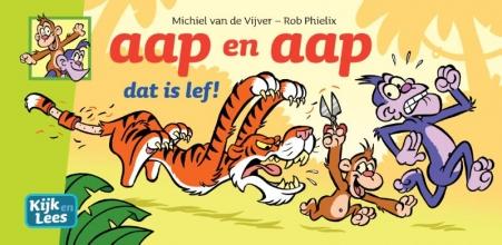 Michiel Van de Vijver , aap en aap