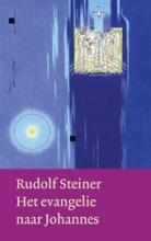 Rudolf Steiner , Het evangelie van Johannes